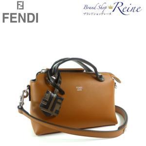 フェンディ(FENDI) ミニ バイザウェイ 2way ハンド ショルダー バッグ 8BL145 新品|reine-web