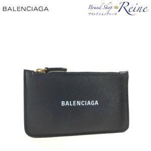 バレンシアガ(BALENCIAGA) キャッシュ ロングコイン&カードホルダー カードケース コインケース 594214 新品|reine-web