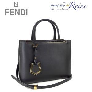 フェンディ(FENDI) プチトゥージュール 2way ハンド ショルダー バッグ 8BH253 新品|reine-web