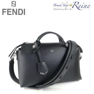 フェンディ(FENDI) スモール バイザウェイ 2way ハンド ショルダー バッグ 8BL146 新品|reine-web