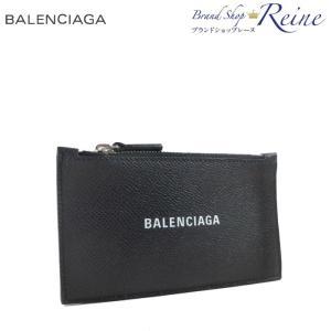バレンシアガ(BALENCIAGA) ロゴ カードケース コインケース 小銭入れ 594311 新品|reine-web