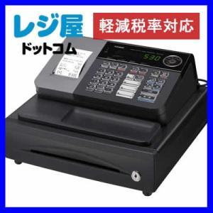 レジスター カシオ 本体 SE-S30-BK/ブラック 領収書発行が可能 8部門 軽減税率対策補助金対象レジ
