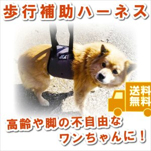 犬 介護用品 介護用ハーネス 介護服 老犬 歩行器 歩行補助 介護ハーネス