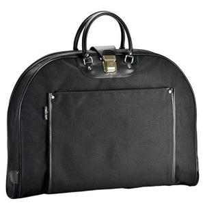 ガーメントバッグ ハンガーバッグ 2着 礼服用 出張 収納力 メンズ バッグ