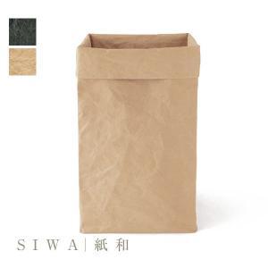 SIWA 紙和 Box L (Made in Japan(Yamanashi)) (紙製)