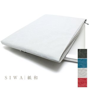 SIWA|紙和 Laptop  tablet case M PC  タブレットケース M(Made ...
