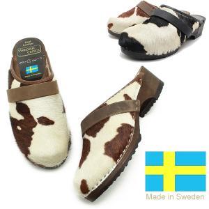 SWEDISH CLOGS スウェディッシュクロッグス INDY-R ウッドサンダル レザー スウェーデン製 サボ サンダル  MOHEDA|relaaax