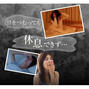 ギャバ gaba トリプトファン クワンソウ テアニン グリシン 休息 睡眠 更年期 サプリ サプリメント 錠剤 リラクミンナイト 2個セット 約2ヶ月分|relacul|02