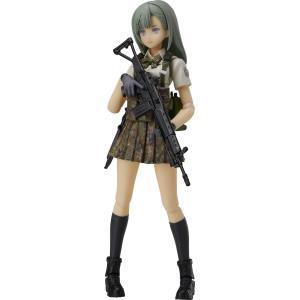 (C)2013TOMYTEC 全高:約130mm リトルアーモリー「89式5.56mm小銃折曲銃床式...