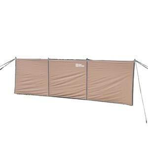 張り材:TC(ポリエステル45%・コットン55%) 構造部材:スチール(粉体塗装) 寸法:5100×...