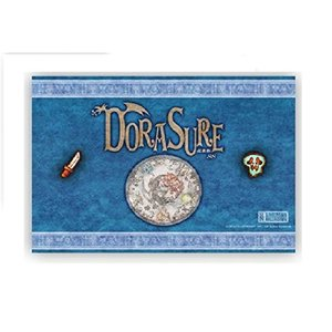 協力型ボードゲーム「DORASURE」にクエスト追加!大人数プレイ用追加ルール!新たな冒険者!:お届...