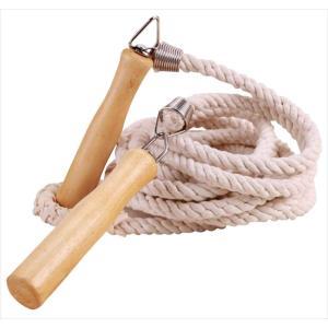 [GJTr] 長さが選べる 大縄跳び 長縄跳び なわとび 団体 競技 ジャンプロープ 5m 7m 10m (5)