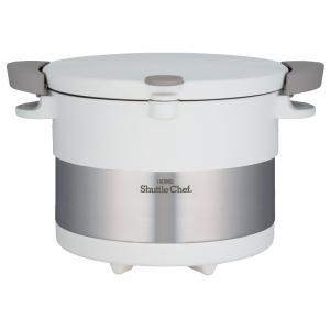 サイズ:約幅31×奥行26.5×高さ19.5cm、調理鍋最大内径/20cm 本体重量:約3kg 素材...