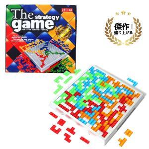 世界中の玩具祭を席巻し、賞を総なめしたフランス生まれのテリトリー戦略ゲームです。 「ブロックス」は、...