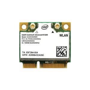 802.11a/b/g/n 300Mbps 汎用品 IBM HP 等独自規格のスロット上では動作不可...