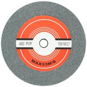 サイズ:外径150×厚さ19×内径12.7mm 粒度:#60 適用機種:TG-61、TG-151:お...