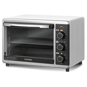 アイリスオーヤマ コンベクションオーブン トースター ノンフライヤー グリル機能 15L PFC-D15A-W ホワイト|relawer