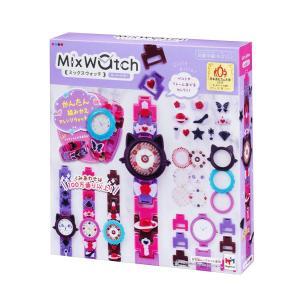 Mix watch ミックスウォッチ ガーリービター