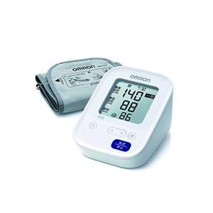 オムロン上腕式血圧計 ホワイト HCR-7104|relawer