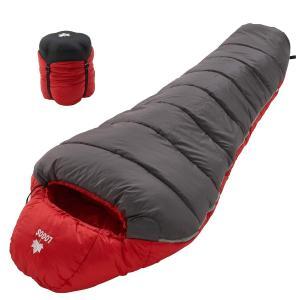 総重量:(約)2.3kg 適正温度目安:-6℃まで サイズ:(約)80×210cm 収納サイズ:(約...