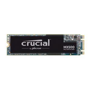Crucial SSD M.2 1000GB MX500シリーズ SATA3.0 Type 2280...