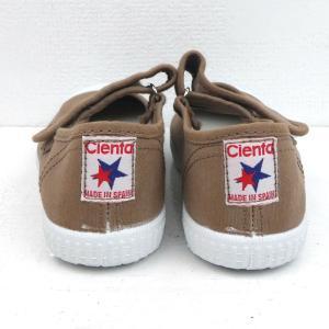 0ab0f0dd4b2c1 ... CIENTA(シエンタ)ベルクロワンストラップ シューズ DYED (14-21) 靴| ...