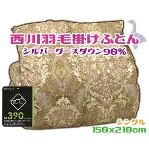●素材 側素材:綿100% 抗菌加工      両面プリント 中素材:シルバーグースダウン90%  ...