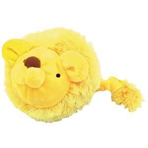 でっかいズーズー ライオン(犬用おもちゃ)【n】