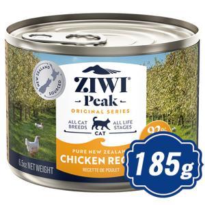 ジウィピーク キャット缶 フリーレンジチキン 185g キャットフード ジーウィピーク/ZiwiPeak 缶詰 n|relish