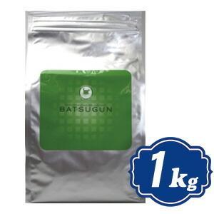 BATSUGUN/バツグン 1kg国産ドッグフード a|relish