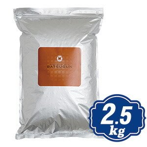 BATSUGUN/バツグン シニア用 2.5kg 国産ドッグフード a|relish