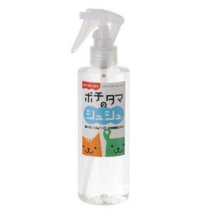 ポチタマのシュシュ 消臭・除菌剤 250cc a|relish