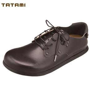 TATAMI Shannon 〜BIRKENSTOCK〜ブラック 867711 メンズ カジュアル コンフォート シューズ 黒 レディース reload-ys