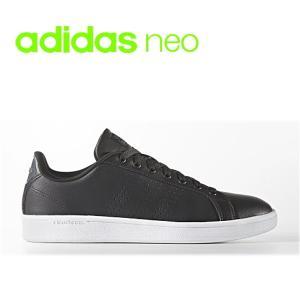 アディダス adidas AW3915 クラウドフォームバルクリーン adidas neo CLOUDFOAM VALCLEAN ランニングシューズ 黒|reload-ys