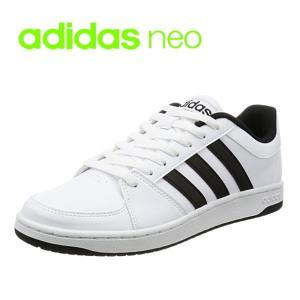 アディダス adidas メンズ スニーカー B74507 ネオフープスVS adidas neo 白|reload-ys