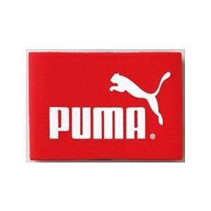 プーマ PUMA キャプテンズ アームバンド J PMJ-051626 レッド/ホワイト メンズ・レディース ユニセックス 白|reload-ys