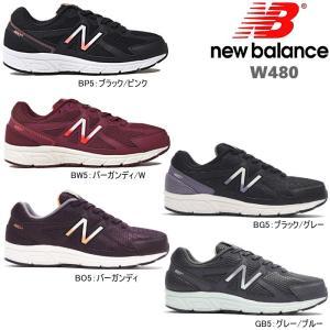ニューバランス 480 New Balance  靴 レディ...