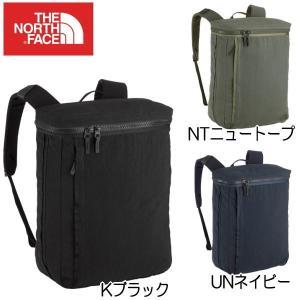 ザ・ノースフェイス ジャーニーズヒューズボックス THE NORTH FACE JourneysFuseBox NM81653 黒 reload-ys