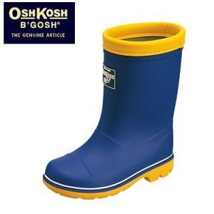 キッズ レインブーツ 防水 長靴 ロンプ C59 OSHKOSH チャイルド|reload-ys