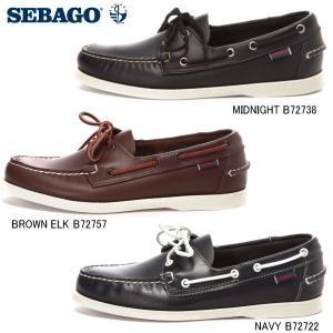 セバゴ SEBAGO デッキシューズ Docksides メンズ カジュアルシューズ dock shoes reload-ys