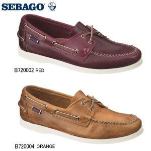セバゴ SEBAGO デッキシューズ Horween Docksides ホーウィン ドックサイド メンズ カジュアルシューズ 720002 720004 dock shoes reload-ys