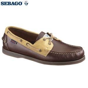 セバゴ SEBAGO デッキシューズ Filson Spinnaker フィルソン スピンネイカー メンズ カジュアルシューズ 73444 革靴 dock shoes reload-ys