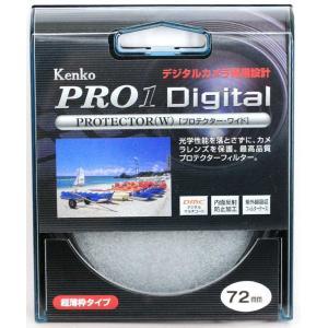 KENKO ケンコー 72mm PRO1 D プロテクター(W) 新品