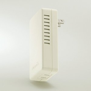 照明調光器・プラグタイプ LED電球対応 Nasnos ナスノス /LC6000D-02|remono
