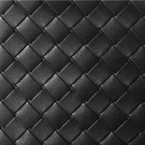 CSMイントレチャート 長財布 ラウンドファスナー ブラック | ランプリール・レザー|remplirleather|06