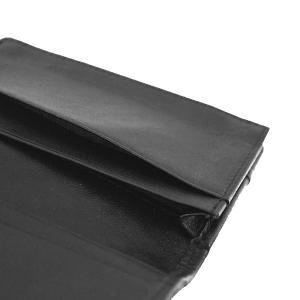 CSMイントレチャート カード・名刺入れ ブラック | ランプリール・レザー|remplirleather|05