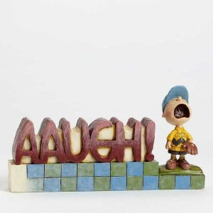 Renaissance gift aaugh word plaque peanuts aaugh word plaque peanuts jim shore snoopy negle Gallery