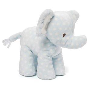 ローリー&フレンド エリー エレファントbabyGUND ベビーガンドぬいぐるみ ぞう ゾウ 象 手触りふわふわ 出産祝い 赤ちゃんGUND社認定 #4050497|renaissance-gift|02
