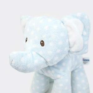 ローリー&フレンド エリー エレファントbabyGUND ベビーガンドぬいぐるみ ぞう ゾウ 象 手触りふわふわ 出産祝い 赤ちゃんGUND社認定 #4050497|renaissance-gift|06