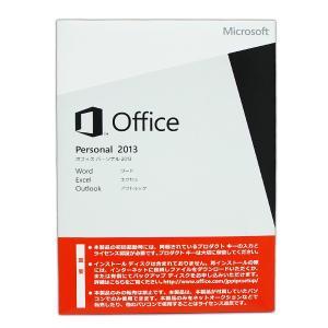 Microsoft Office 2013 Personal OEM版 新品 オフィスソフト